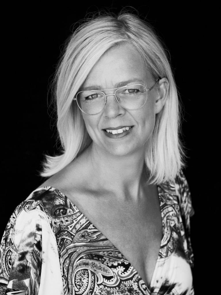 Hanne Mette Lautrup