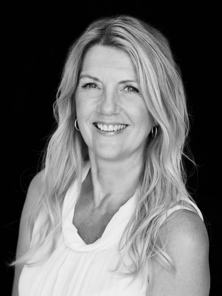 Anita Strömberg