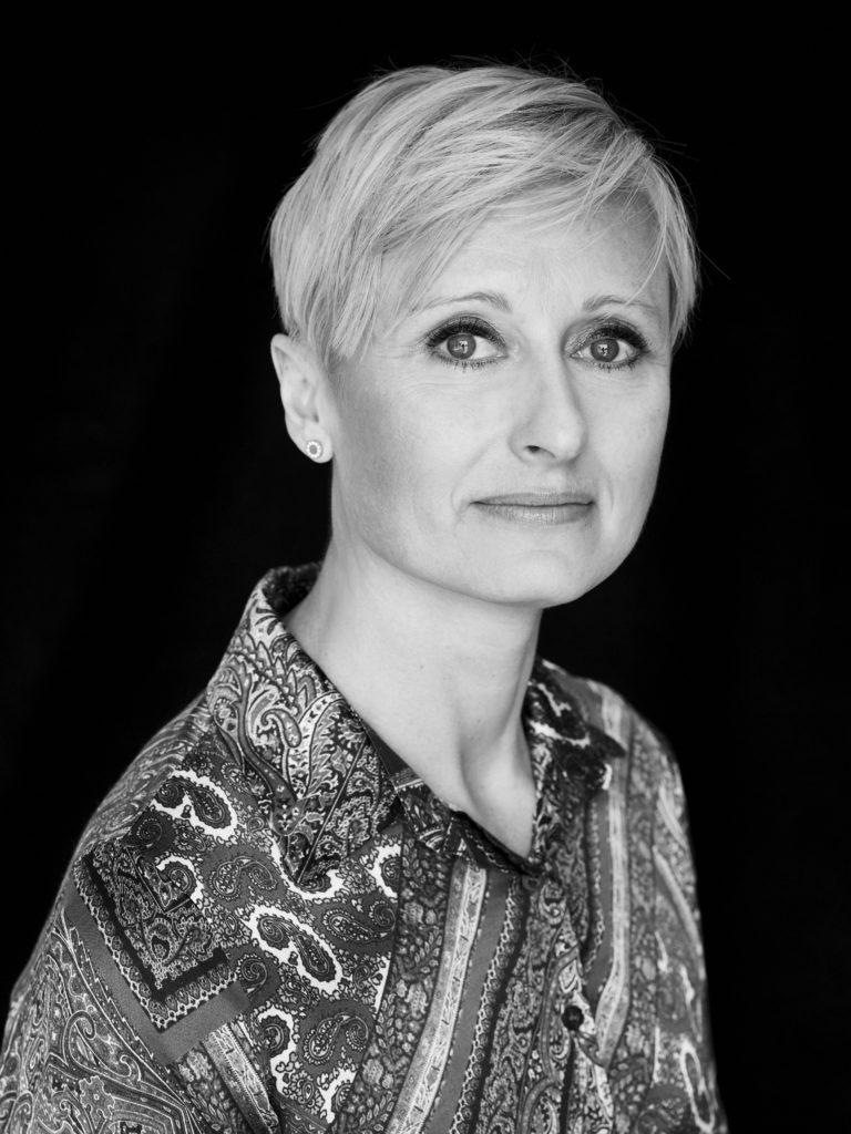 Charlotte Moltzen
