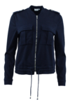 AMOLA Jacket - Navy