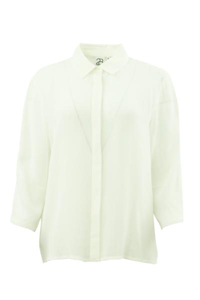 GYDA Bluse - White