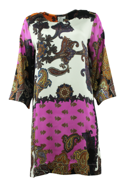JOLANTA Dress - Multi