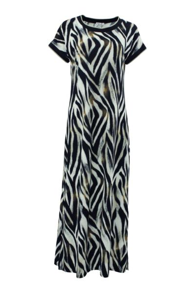 NEPPER Dress - Black